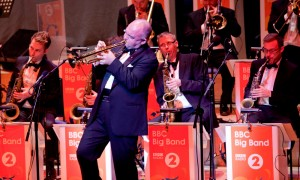 BBC Big Band James Morrison July 2010