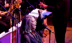 BBC Big Band Patti Austin May 2011