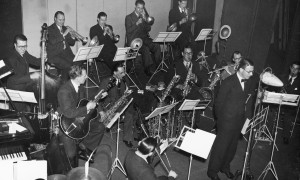 Henry Hall and the BBC Dance Orchestra 1934