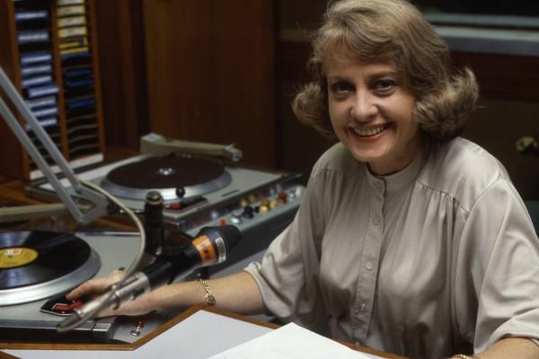 Sheila Tracy - 1981