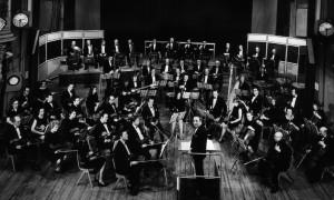 BBC Radio Orchestra 1971